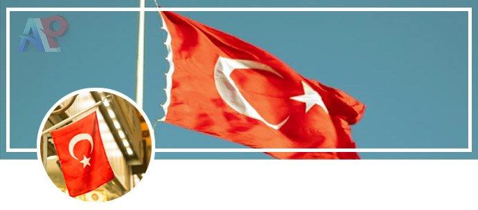 مراحل اخذ اقامت در ترکیه