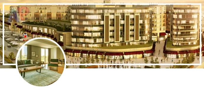 خرید خانه و ویلا در استانبول ترکیه