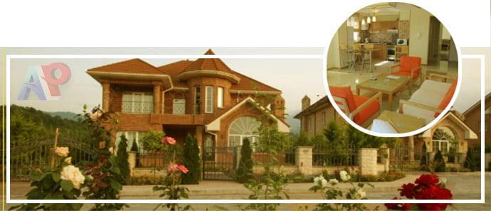 هزینه و قیمت خرید خانه و اپارتمان در ترکیه