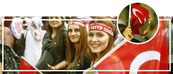شرایط و هزینه اخذ شهروندی کشور ترکیه