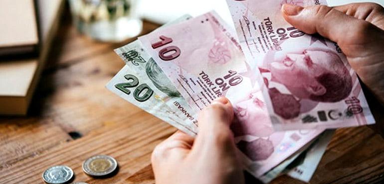 نرخ سود بانکی در کشور ترکیه را بهتر بشناسید.