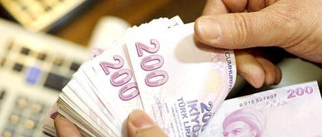 افزایش نرخ سود بانکی در ترکیه