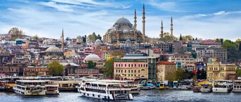 هزینه اقامت توریستی یکساله ترکیه
