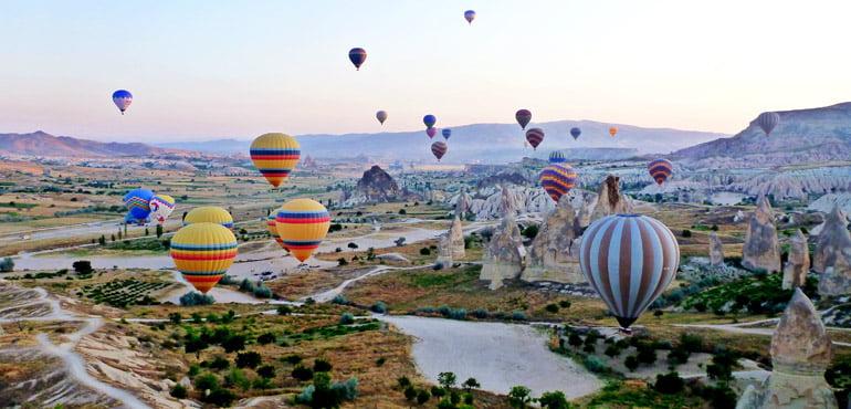 هزینه اقامت توریستی یکساله ترکیه چقدر است؟