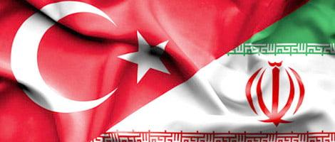تجارت ترجیحی میان ایران و ترکیه