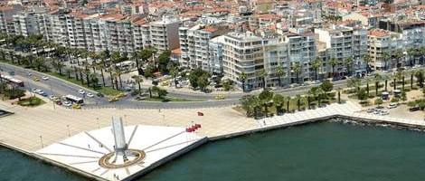 شهرکها و یا مناطق صنعتی در ترکیه