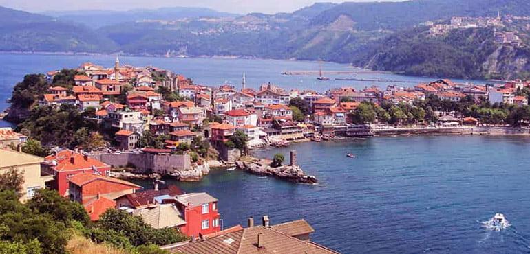 مناطق سرمایه گذاری در ترکیه را بشناسید