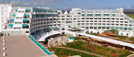 صنعت هتلداری ترکیه