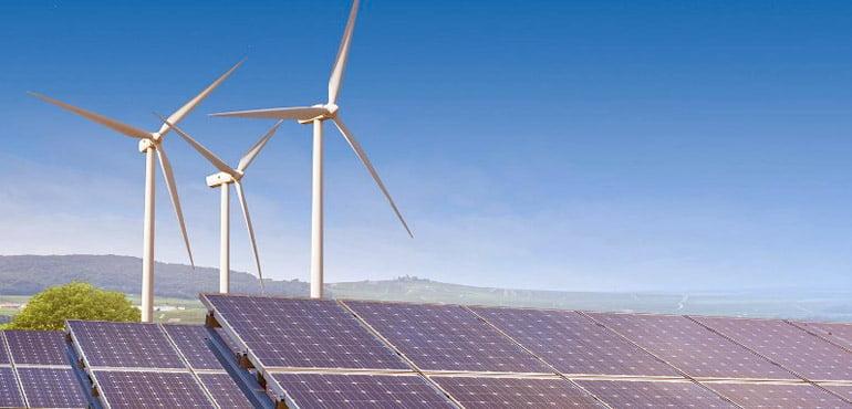 معرفی صنعت انرژی های نو و منابع تجدید پذیر در ترکیه