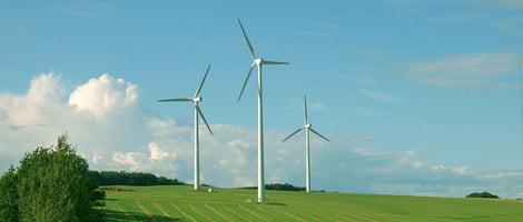صنعت منابع تجدیدپذیر در ترکیه