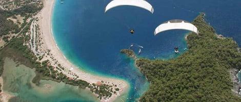 شناخت کلی از مکان های توریستی و گردشگری در کشور ترکیه