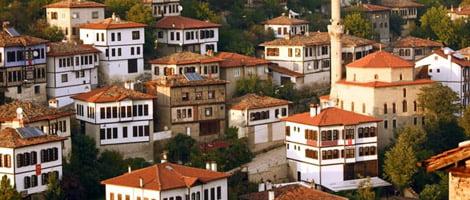 آشنایی و شناخت مکان های دیدنی . جاذبه های ترکیه