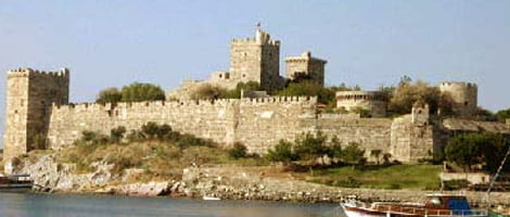 با مکان های توریستی گردشگری ترکیه آشنا شوید