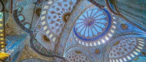 بهترین جاذبه های گردشگری و توریستی در کشور ترکیه