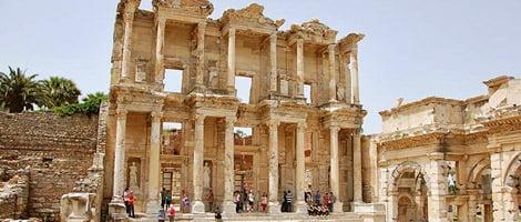 جاذبه های توریستی و گردشگری دیدنی در ترکیه