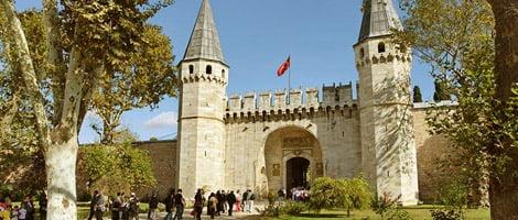 جاذبه گردشگری در ترکیه