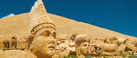 با شهر های دینی و مکان های گردشگری و توریستی در ترکیه آشنا شوید