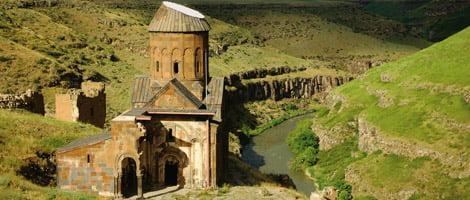 دیدنی ترین مکان ها برای سفر توریستی و گردشگری به ترکیه