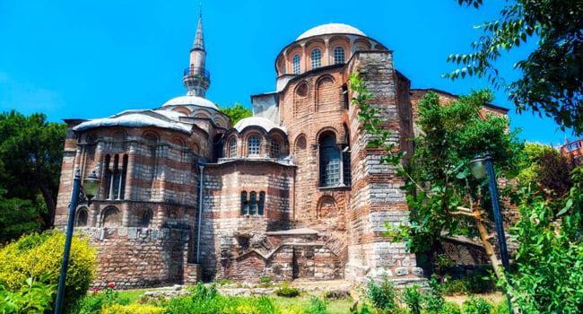 جاذبه های توریستی و گردشگری استانبول