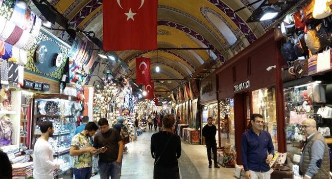 مکان های گردشگری در استانبول