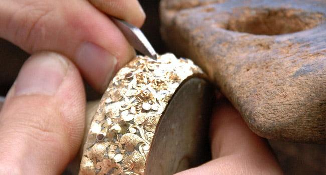صنعت جواهرات و جواهرسازی در ترکیه