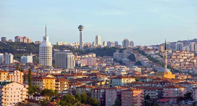 بهترین شهر های ترکیه برای سرمایه گذاری