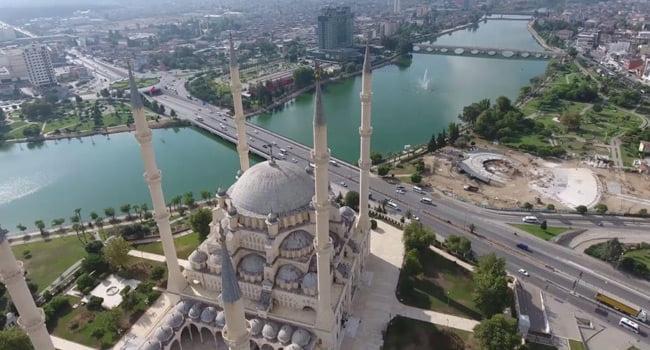 فرصت های سرمایه گذاری در ترکیه