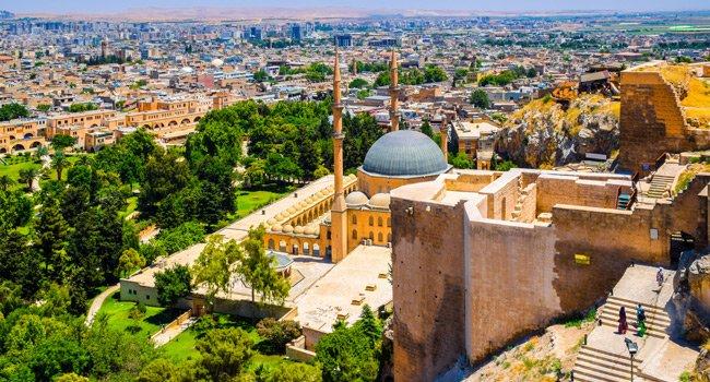 10 شهر از فرصت های سرمایه گذاری در ترکیه