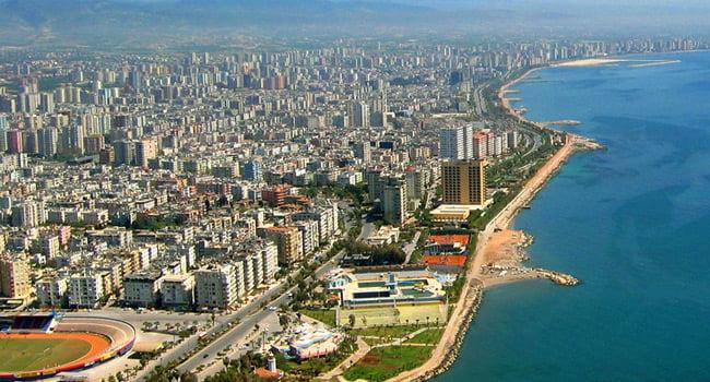 بهترین فرصت های سرمایه گذاری در کشور ترکیه