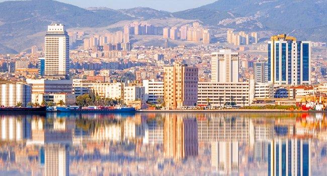 بهترین فرصت های سرمایه گذاری در شهر های ترکیه