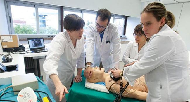 مدارک لازم برای تحصیل پزشکی در کشور ترکیه