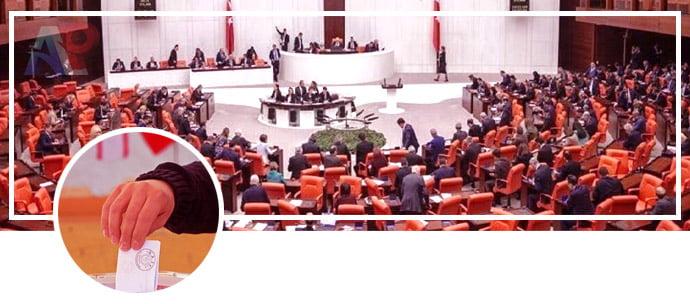 قانون اساسی ترکیه