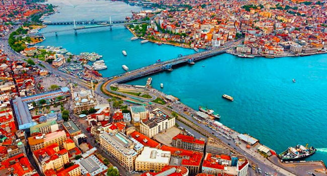 10 منطقه و محله های عالی و زیبا برای زندگی هر چه بهتر در استانبول