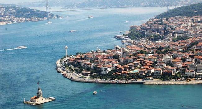 10 محله زیبا برای زندگی هر چه بهتر در استانبول