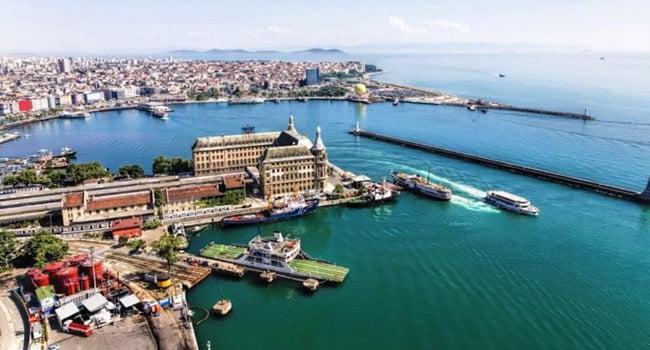 محله های عالی و زیبا برای زندگی هر چه بهتر در استانبول