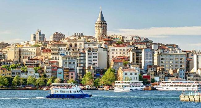 10 منطقه و زیبا برای زندگی هر چه بهتر در استانبول