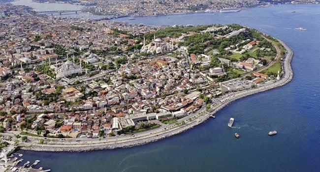 زندگی هر چه بهتر در استانبول