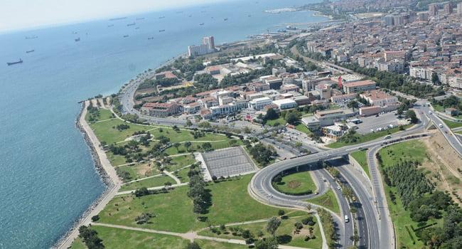 10 تا از منطقه ها و محله های عالی و زیبا برای زندگی هر چه بهتر در استانبول