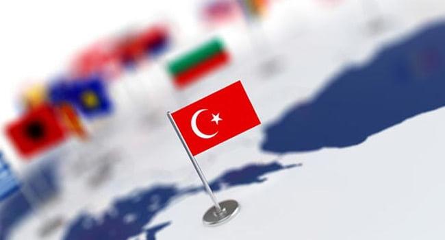 آینده تجاری در سال 2023 در کشور ترکیه