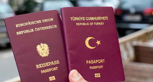 اخذ اقامت و تابعیت با خرید خانه در کشور ترکیه چگونه است