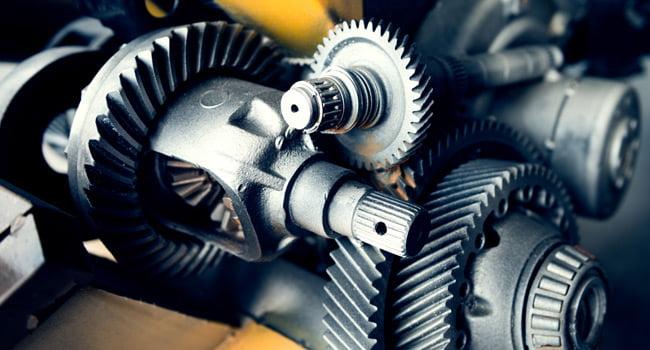 صنعت ماشین آلات در کشور ترکیه چگونه است